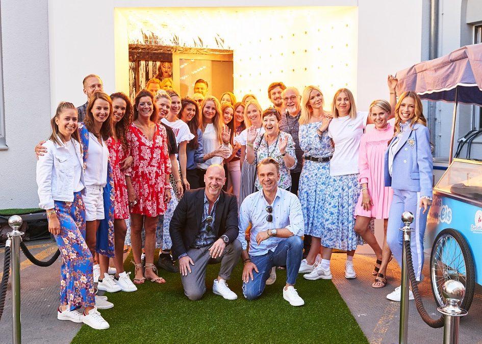 Rich&Royal – Úspěšný brand z veletrhu Premium Berlin se znovu představí na Stylu